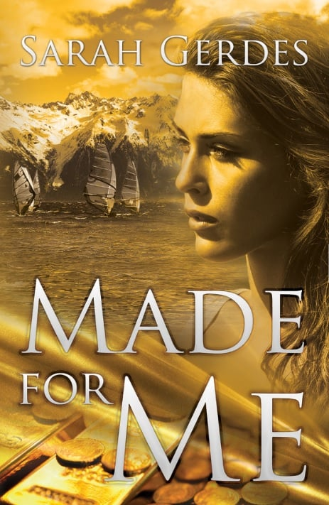 Cover for Made for Me