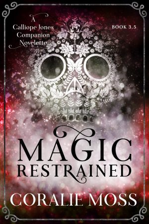 Cover for Magic Restrained