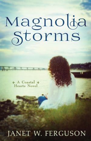 Cover for Magnolia Storms