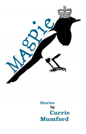 Cover for Magpie