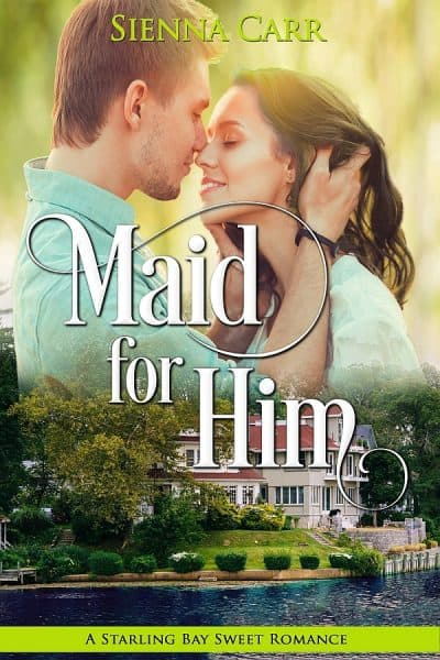 Cover for Maid for Him