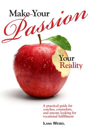 Cover for Make Your Passion Your Reality