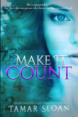 Cover for Make it Count