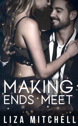 Cover for Making Ends Meet