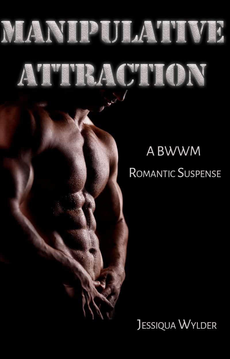 Cover for Manipulative Attraction