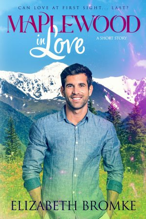 Cover for Maplewood in Love