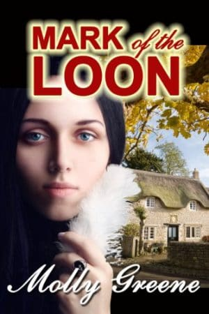 Cover for Mark of the Loon