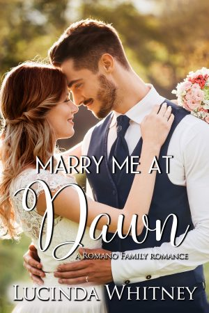 Cover for Marry Me At Dawn