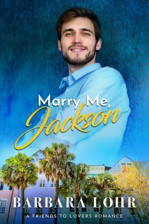 Cover for Marry Me, Jackson