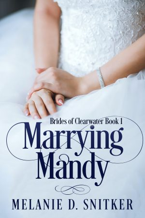 Cover for Marrying Mandy