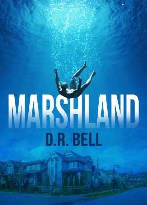 Cover for Marshland