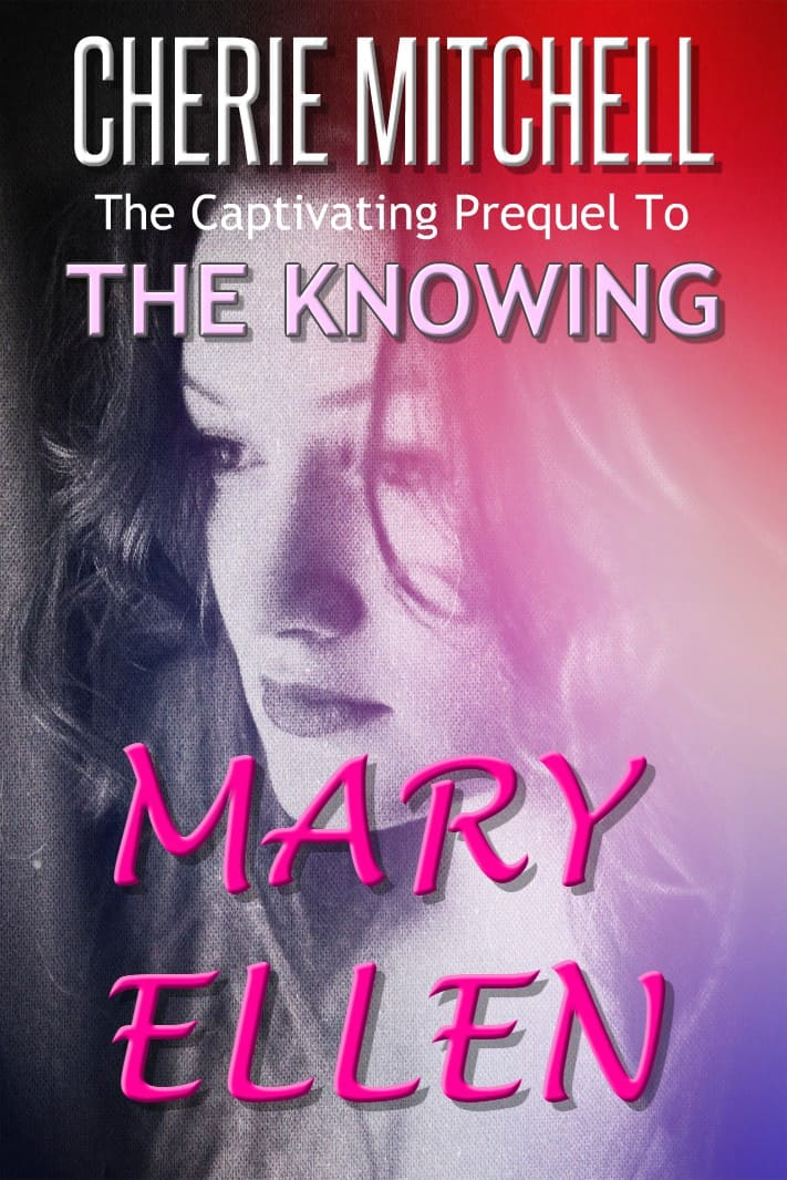 Cover for Mary Ellen