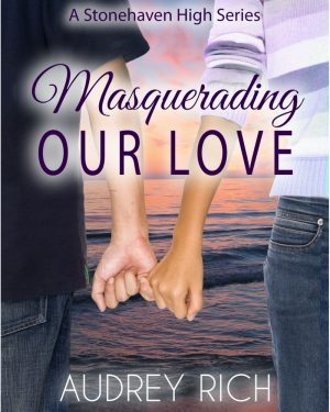 Cover for Masquerading Our Love