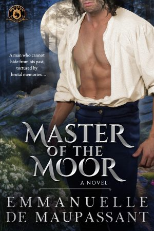 Cover for Master of the Moor