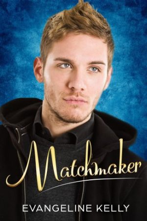 Cover for Matchmaker