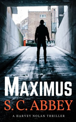 Cover for Maximus