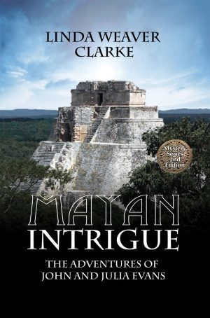 Cover for Mayan Intrigue