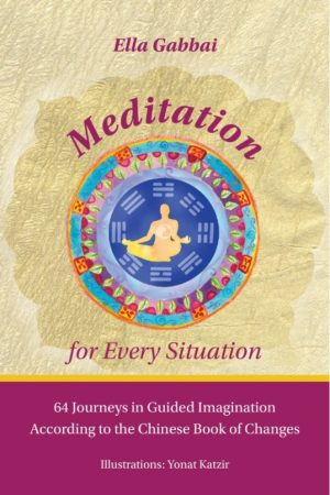 Cover for Meditation for Every Situation