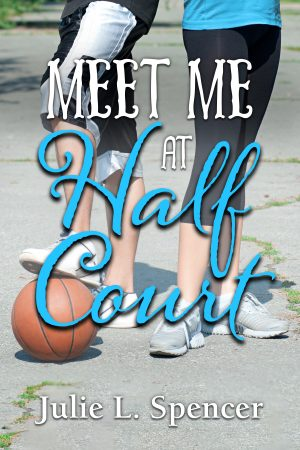 Cover for Meet Me at Half Court