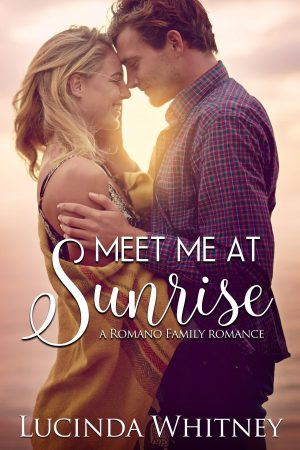 Cover for Meet Me at Sunrise