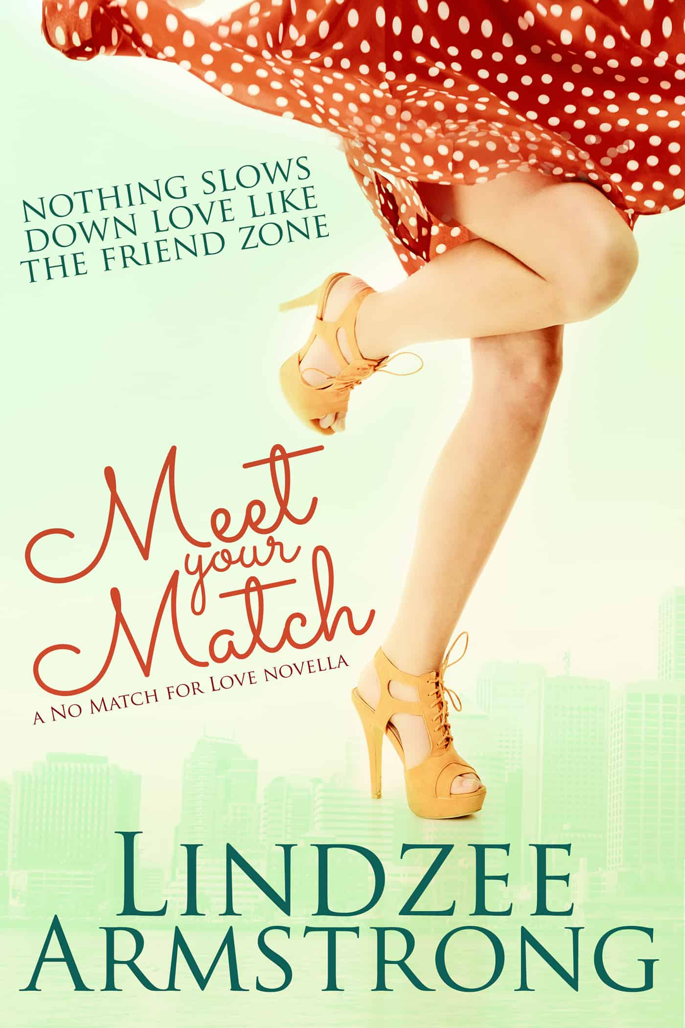 Cover for Meet Your Match