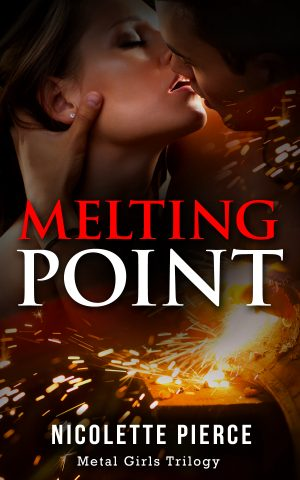 Cover for Melting Point
