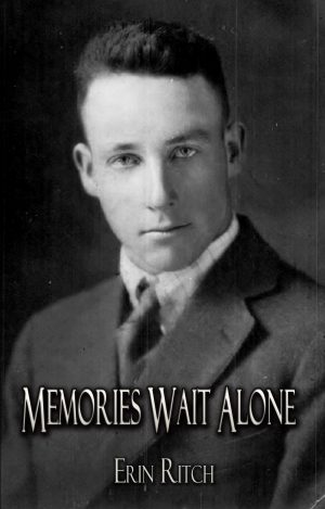 Cover for Memories Wait Alone