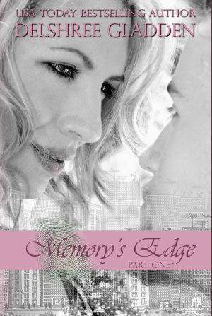 Cover for Memory's Edge