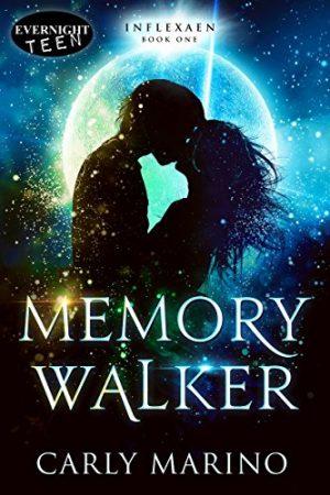 Cover for Memory Walker