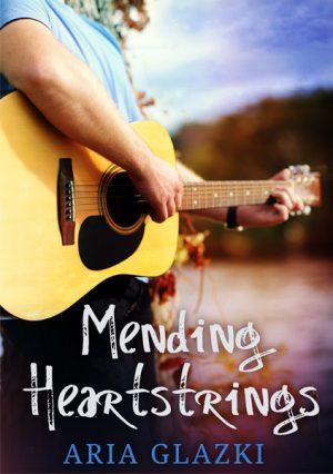Cover for Mending Heartstrings
