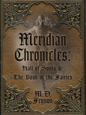 Cover for Hall of Souls & The Book of the Fairies
