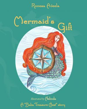 Cover for Mermaid's Gift