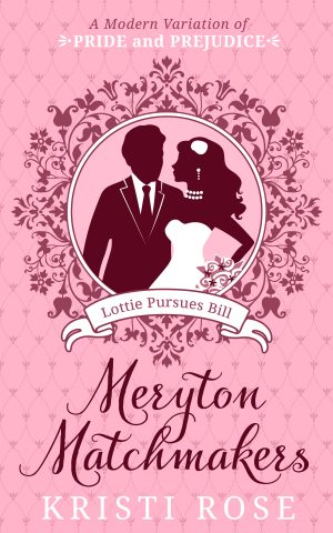 Cover for Lottie Pursues Bill