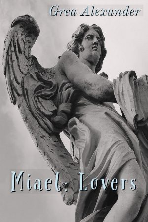 Cover for Miael: Lovers