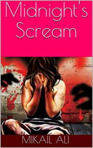 Cover for Midnight's Scream