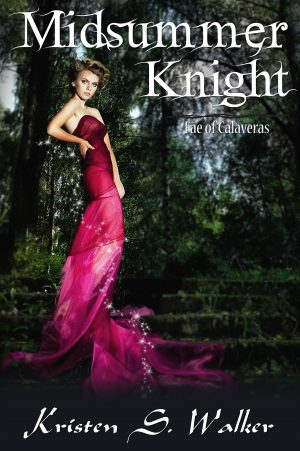 Cover for Midsummer Knight