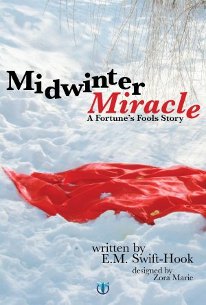 Cover for Midwinter Miracle