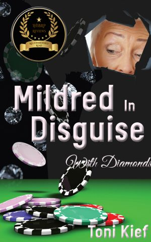 Cover for Mildred in Disguise with Diamonds
