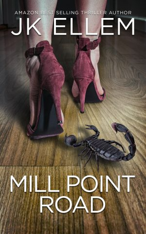 Cover for Mill Point Road