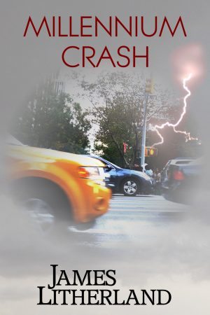 Cover for Millennium Crash