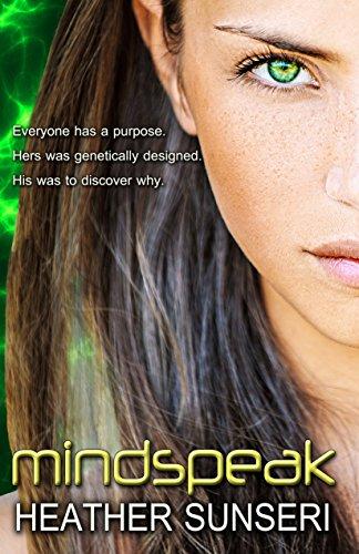 Cover for Mindspeak