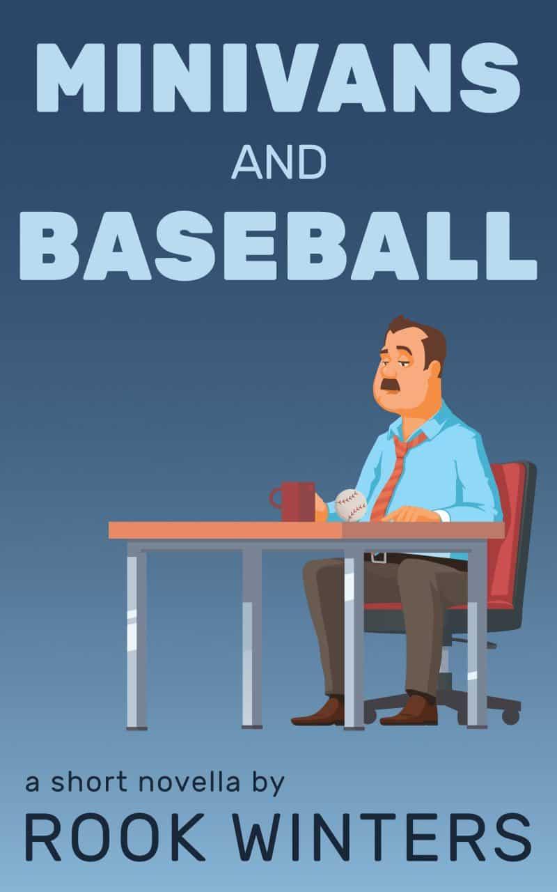 Cover for Minivans and Baseball