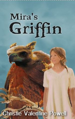 Cover for Mira's Griffin