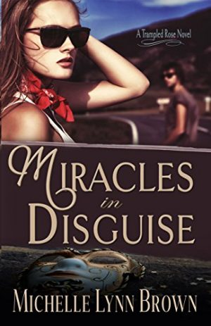 Cover for Miracles in Disguise
