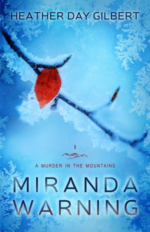 Cover for Miranda Warning