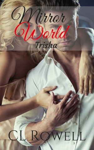 Cover for Trisha