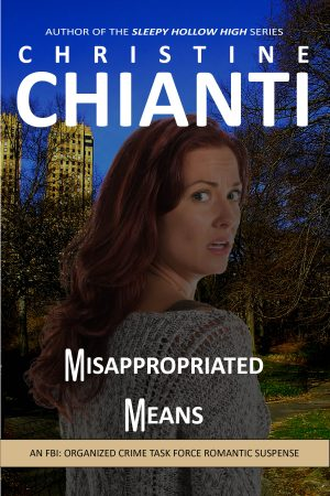 Cover for Misappropriated Means
