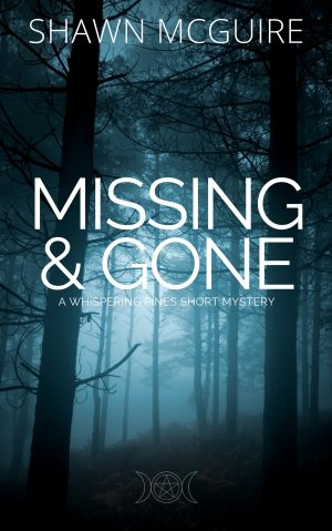 Cover for Missing & Gone