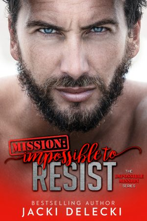 Cover for Mission: Impossible to Resist