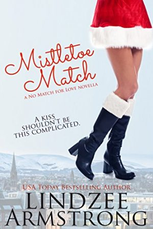 Cover for Mistletoe Match